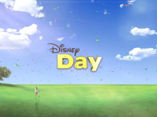 Disney Day Ident – Summer